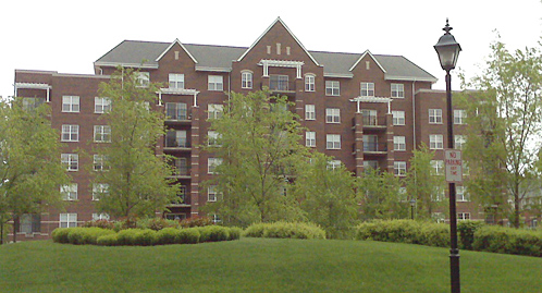 Groves of Palatine Condos