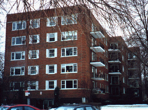 37 Unit Apartment Complex