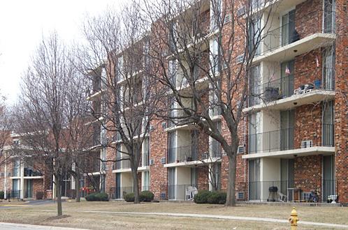Jackson Terrace Condos