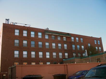 60 Unit Condominium Association
