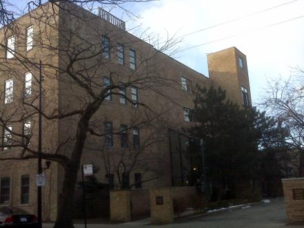36 Unit Condominium Association