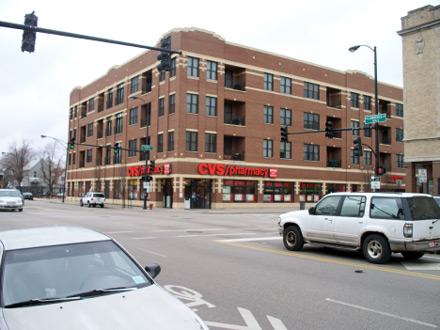 44 Unit Condominium Association