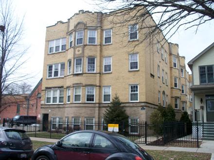 18 Unit Condominium Association