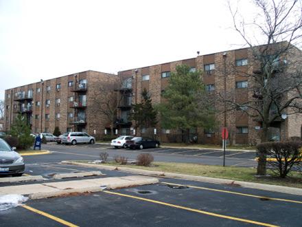 216 Condominium Association