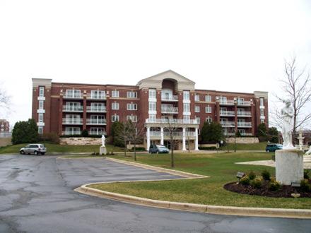 48 Unit Condominium Association