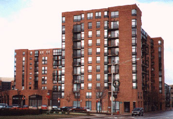 262 Unit Apartment Complex