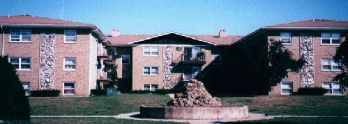 30 Unit Apartment Complex