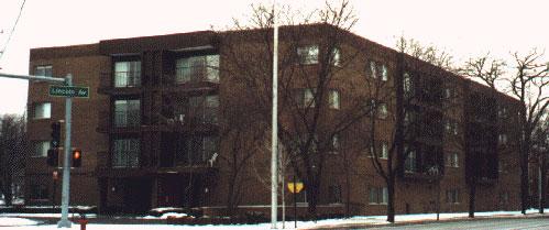 30 Unit Condominium