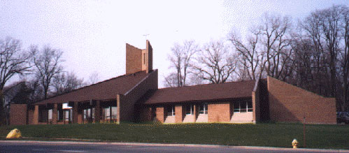 Church and Rectory