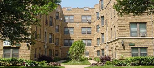 32 Unit Apartment Complex