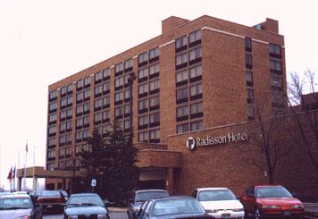 242 Unit Hotel