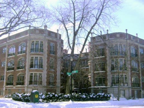 40 Unit Condominium Association