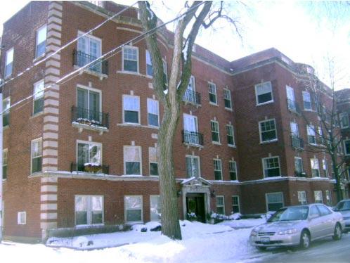 20 Unit Condominium Association