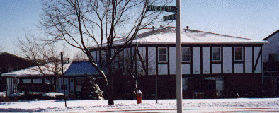 90 Unit Townhome Complex
