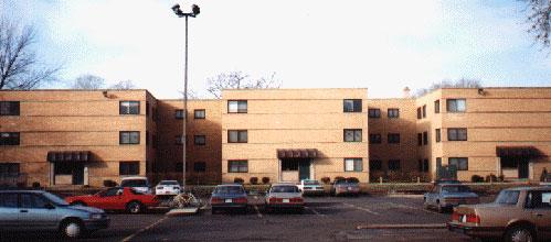 78 Unit Apartment Complex