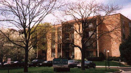 60 Unit Condominium Complex