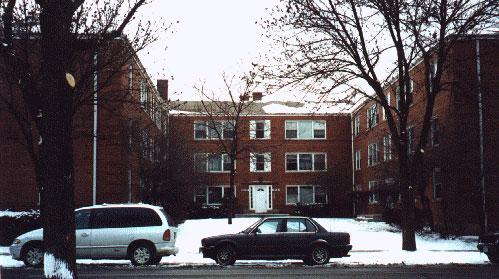 48 Unit Condominium