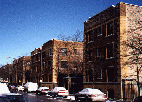 45 Unit Apartment Complex